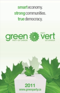 Green Party Platform